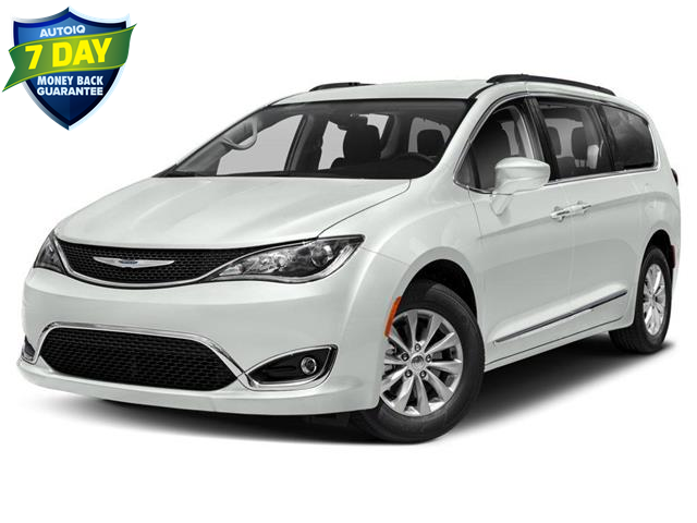 2020 Chrysler Pacifica Touring-L Plus (Stk: 96157) in St. Thomas - Image 1 of 9