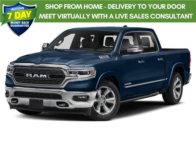 2021 RAM 1500 Limited (Stk: 96159) in St. Thomas - Image 1 of 9