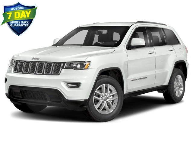 2021 Jeep Grand Cherokee Laredo (Stk: 96547) in St. Thomas - Image 1 of 9
