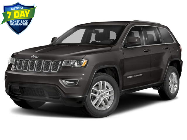 2021 Jeep Grand Cherokee Laredo (Stk: 96710) in St. Thomas - Image 1 of 9