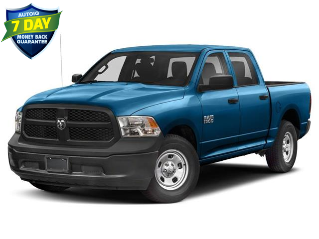 2021 RAM 1500 Classic Tradesman (Stk: 96836) in St. Thomas - Image 1 of 9