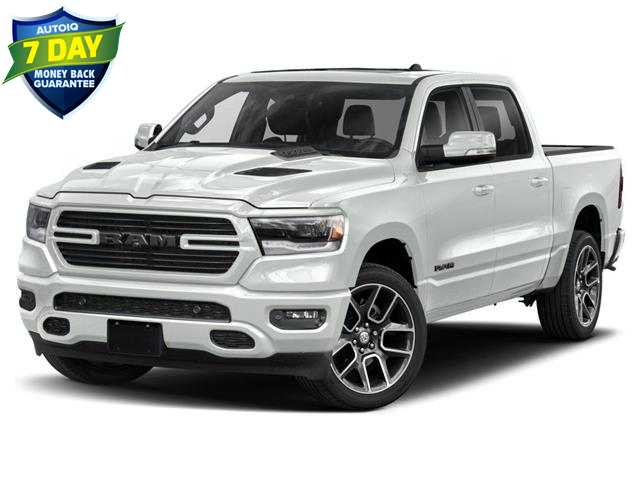 2021 RAM 1500 Sport (Stk: 97108) in St. Thomas - Image 1 of 9