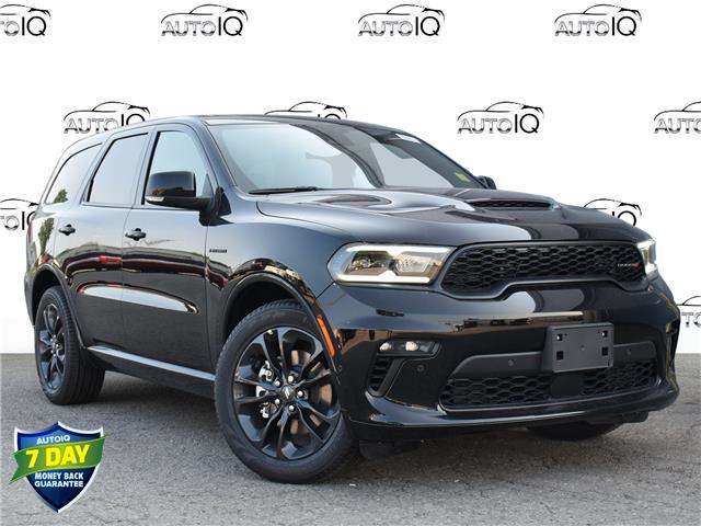 2021 Dodge Durango R/T (Stk: 97456) in St. Thomas - Image 1 of 30