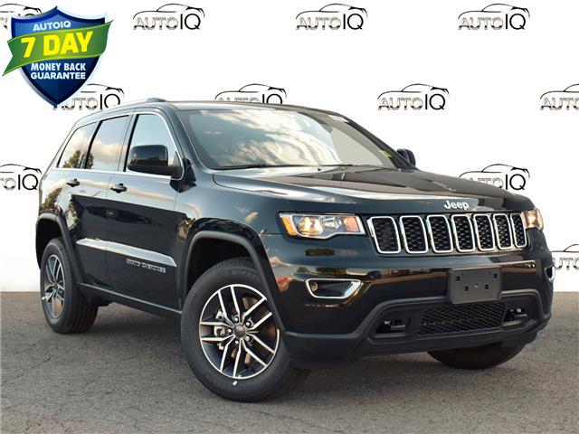 2021 Jeep Grand Cherokee Laredo (Stk: 97698) in St. Thomas - Image 1 of 29