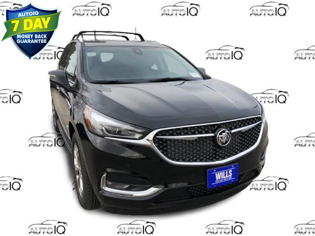 2021 Buick Enclave Avenir (Stk: M064) in Grimsby - Image 1 of 17