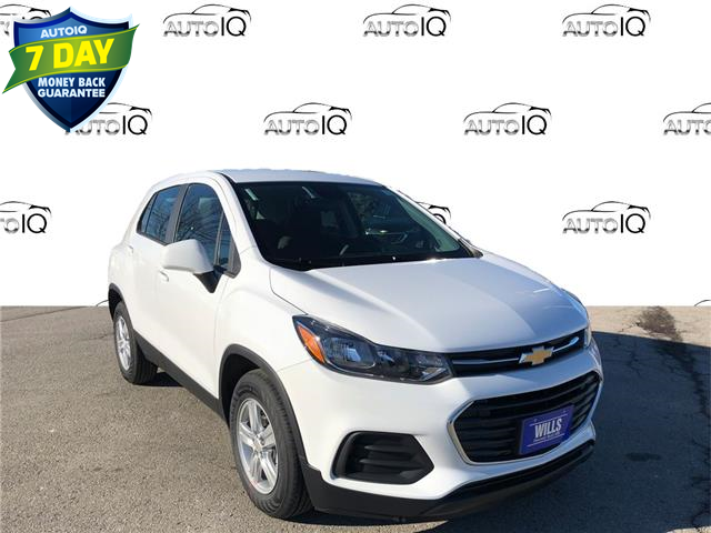 2021 Chevrolet Trax LS (Stk: M090) in Grimsby - Image 1 of 15