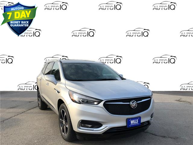 2021 Buick Enclave Essence (Stk: M078) in Grimsby - Image 1 of 18