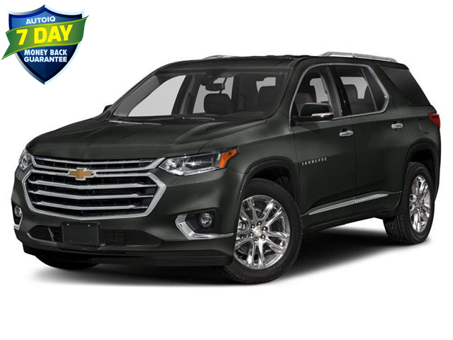2021 Chevrolet Traverse High Country (Stk: M091) in Grimsby - Image 1 of 9