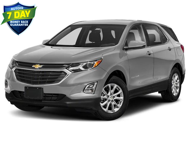 2021 Chevrolet Equinox LT (Stk: M139) in Grimsby - Image 1 of 9