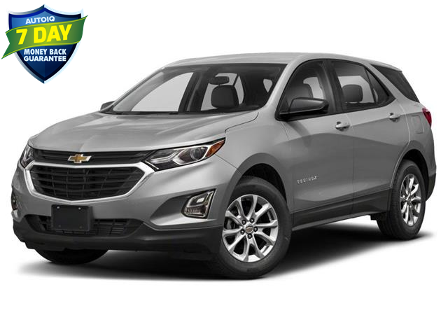 2021 Chevrolet Equinox LS (Stk: M153) in Grimsby - Image 1 of 9