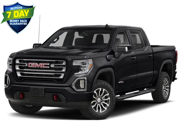 2021 GMC Sierra 1500 AT4 (Stk: M160) in Grimsby - Image 1 of 9