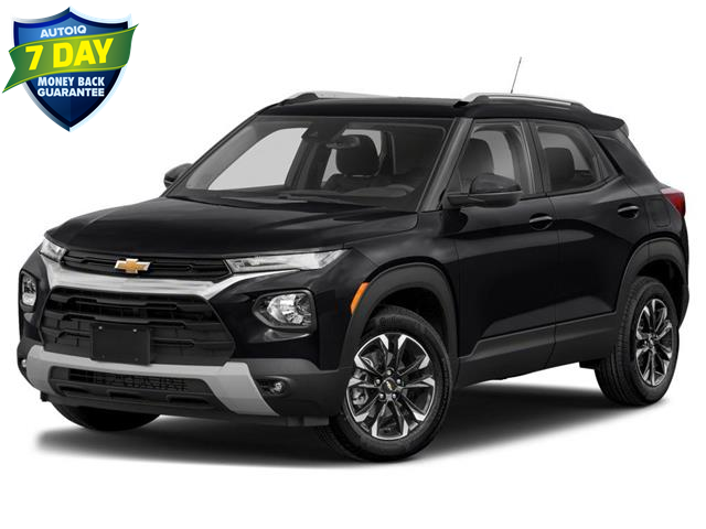 2021 Chevrolet TrailBlazer LT (Stk: M167) in Grimsby - Image 1 of 9