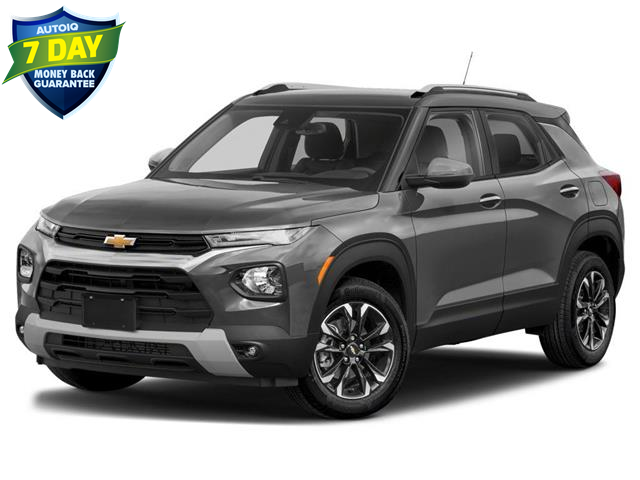2021 Chevrolet TrailBlazer LT (Stk: M168) in Grimsby - Image 1 of 9