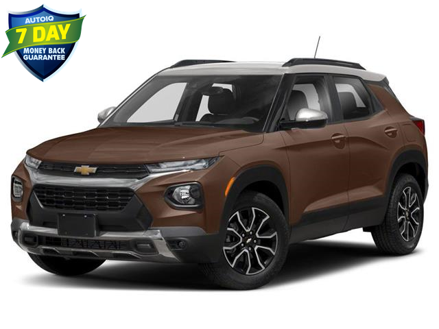 2021 Chevrolet TrailBlazer ACTIV (Stk: M175) in Grimsby - Image 1 of 9