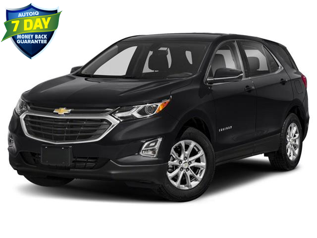2021 Chevrolet Equinox LT (Stk: M198) in Grimsby - Image 1 of 9