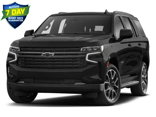 2021 Chevrolet Tahoe RST (Stk: M195) in Grimsby - Image 1 of 3