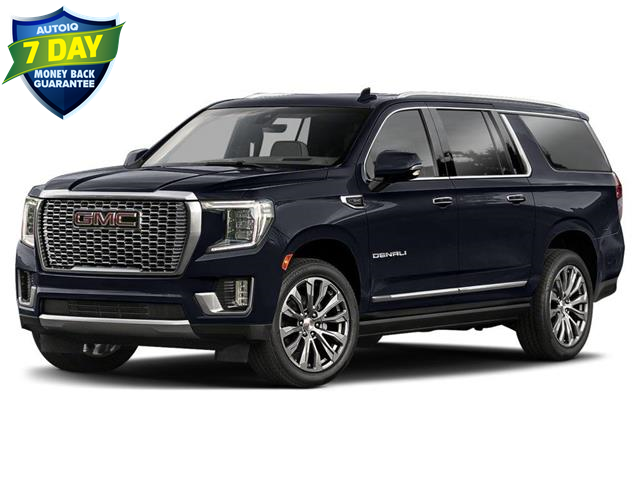 2021 GMC Yukon XL Denali (Stk: 7OD33516314) in Grimsby - Image 1 of 3