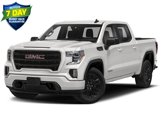 2021 GMC Sierra 1500 Elevation (Stk: ZMFT1D) in Grimsby - Image 1 of 9