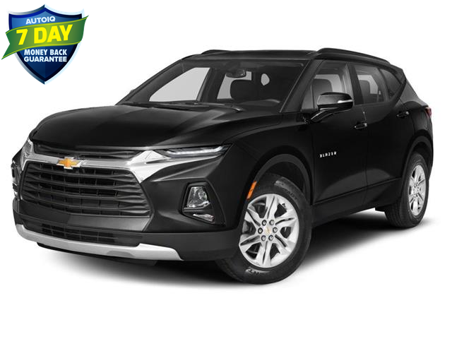 2021 Chevrolet Blazer RS (Stk: ZJQWHG) in Grimsby - Image 1 of 9