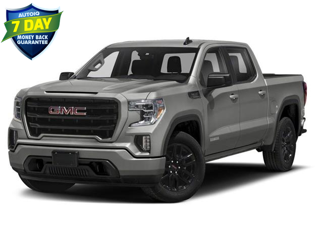 2021 GMC Sierra 1500 Elevation (Stk: 7OD33722961) in Grimsby - Image 1 of 9