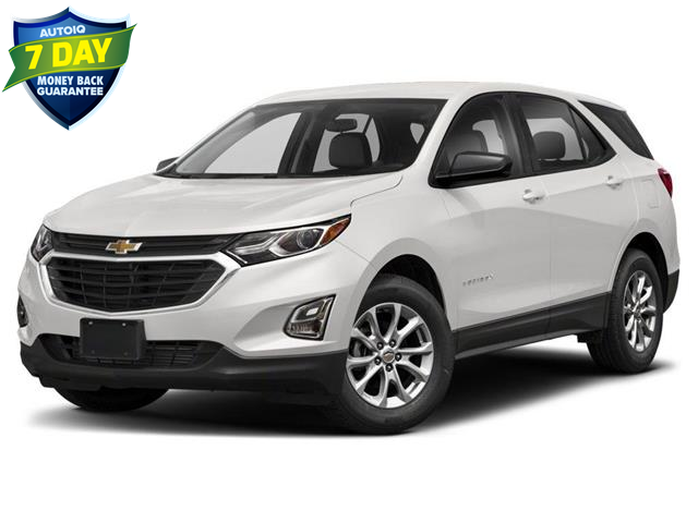 2021 Chevrolet Equinox LS (Stk: M244) in Grimsby - Image 1 of 9