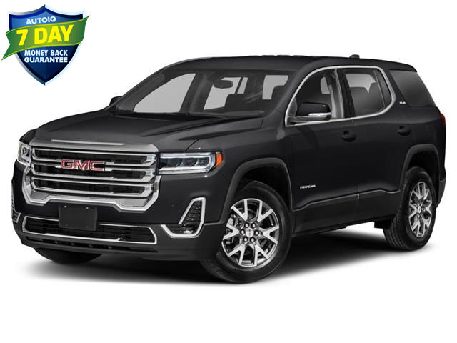 2021 GMC Acadia AT4 (Stk: M235) in Grimsby - Image 1 of 9