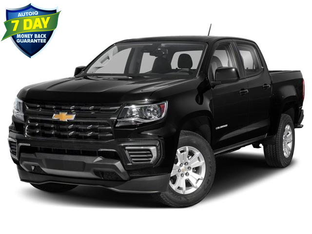 2021 Chevrolet Colorado WT (Stk: M248) in Grimsby - Image 1 of 9