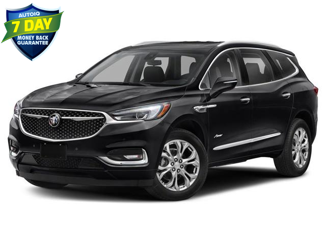 2021 Buick Enclave Avenir (Stk: 7OD34216070) in Grimsby - Image 1 of 9