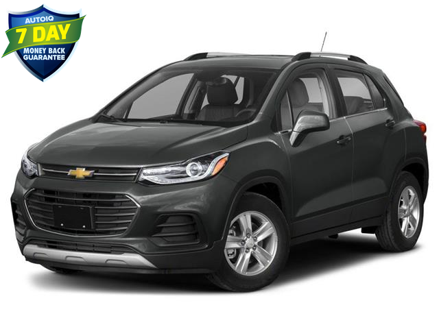2021 Chevrolet Trax LT (Stk: 7OD34515596) in Grimsby - Image 1 of 9