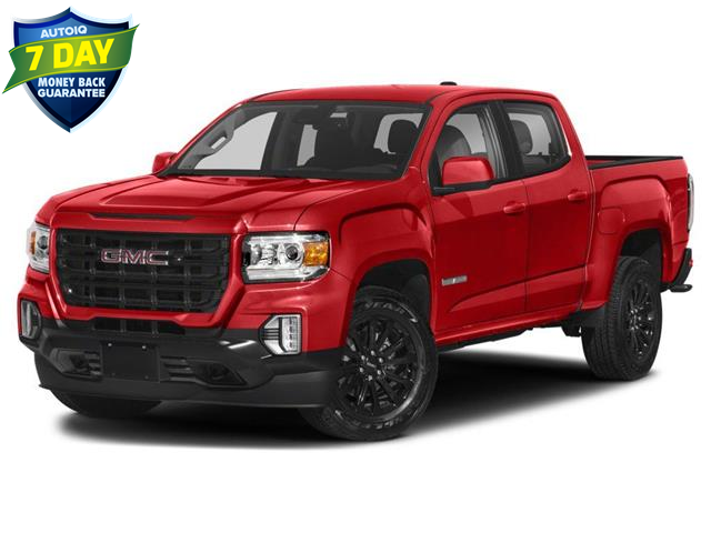 2021 GMC Canyon Elevation (Stk: M288) in Grimsby - Image 1 of 9