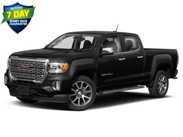 2021 GMC Canyon Denali (Stk: M293) in Grimsby - Image 1 of 9