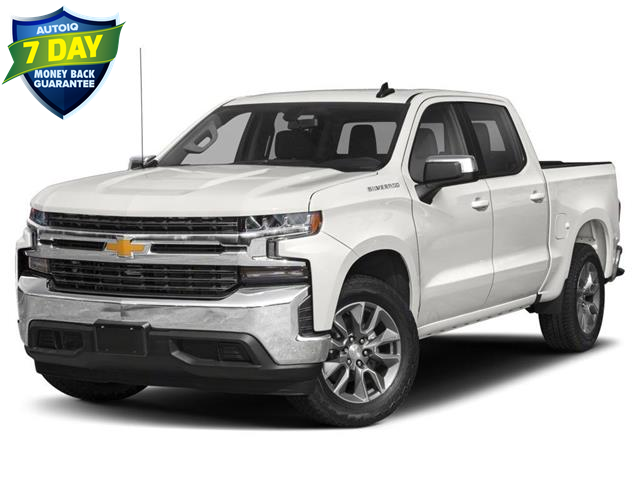 2021 Chevrolet Silverado 1500 High Country (Stk: M353) in Grimsby - Image 1 of 9