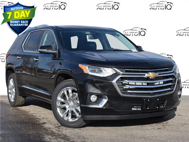 2021 Chevrolet Traverse High Country (Stk: 21C112) in Tillsonburg - Image 1 of 30