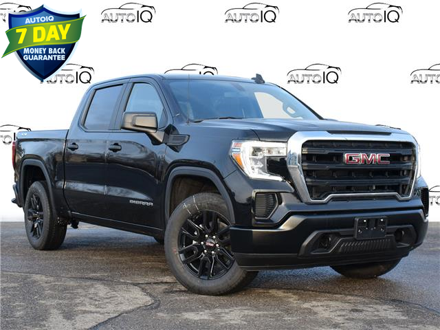 2021 GMC Sierra 1500 Base (Stk: 21G124) in Tillsonburg - Image 1 of 24