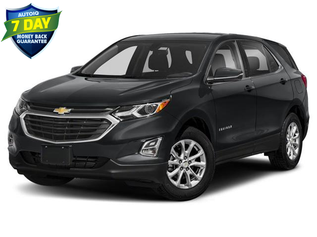 2021 Chevrolet Equinox LT (Stk: 21C185) in Tillsonburg - Image 1 of 9