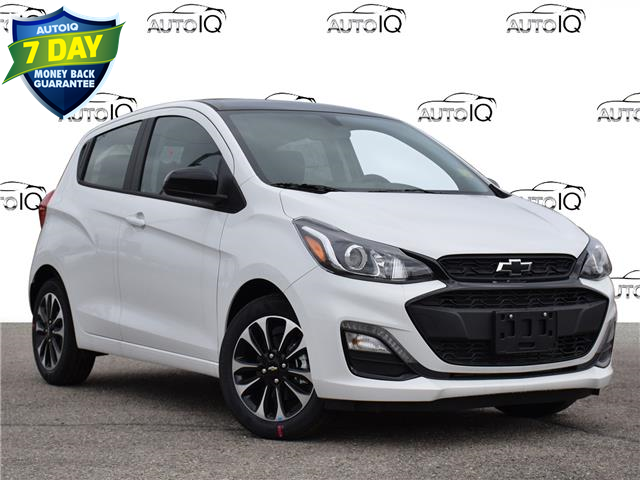 2021 Chevrolet Spark 1LT CVT (Stk: 21C206) in Tillsonburg - Image 1 of 25