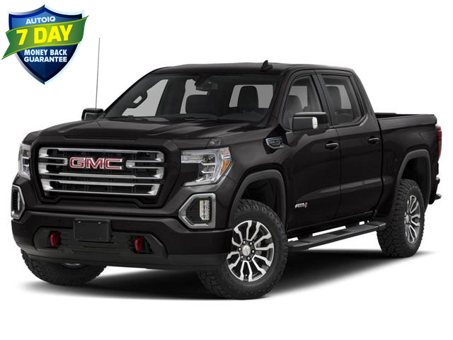 2020 GMC Sierra 1500 AT4 (Stk: 20G370) in Tillsonburg - Image 1 of 9