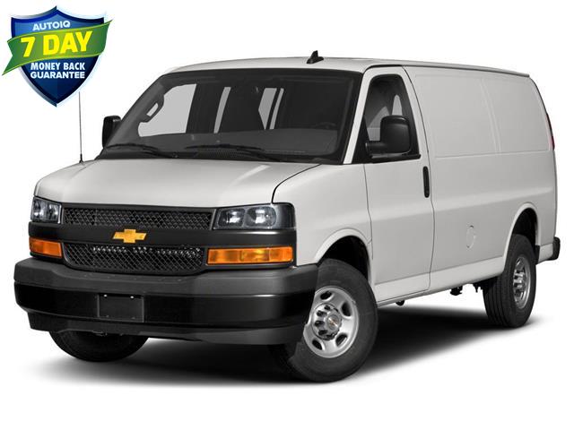 2021 Chevrolet Express 2500 Work Van (Stk: 21C297) in Tillsonburg - Image 1 of 8