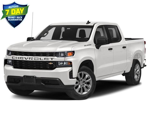 2021 Chevrolet Silverado 1500 Custom (Stk: 21C330) in Tillsonburg - Image 1 of 9