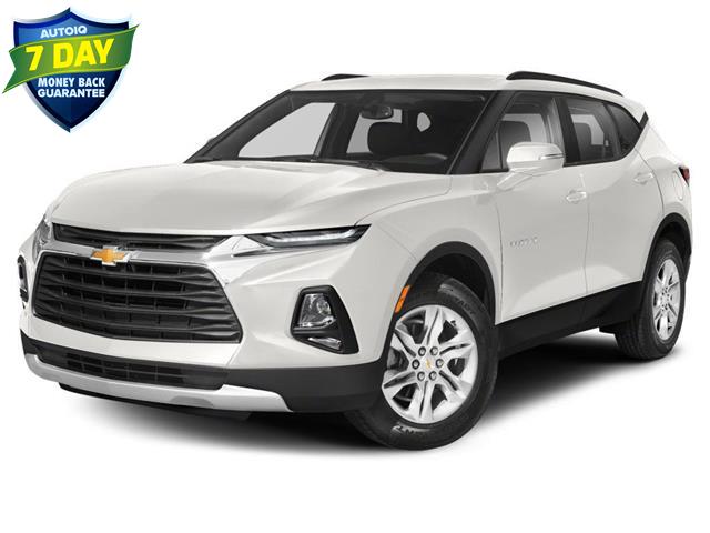 2021 Chevrolet Blazer True North (Stk: 21C336) in Tillsonburg - Image 1 of 9