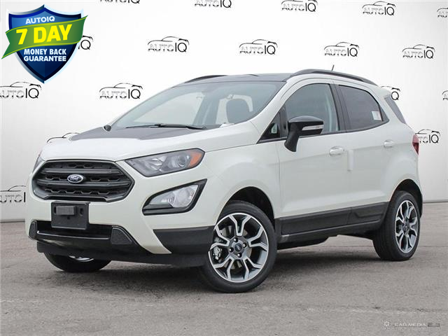 2020 Ford EcoSport SES (Stk: 20R4620) in Kitchener - Image 1 of 27