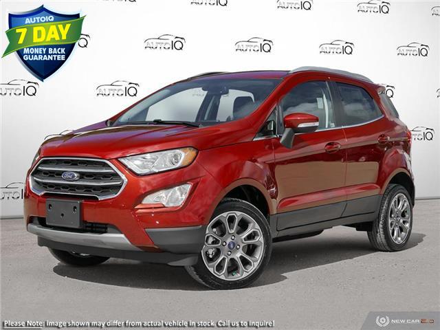 2020 Ford EcoSport Titanium (Stk: 20R6250) in Kitchener - Image 1 of 22