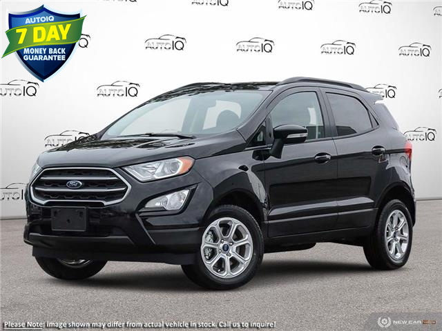 2020 Ford EcoSport SE (Stk: 20R6650) in Kitchener - Image 1 of 23
