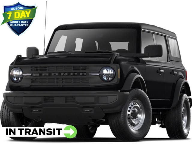 2021 Ford Bronco Outer Banks (Stk: 21BR4750) in Kitchener - Image 1 of 3