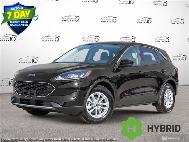 2021 Ford Escape SE Hybrid (Stk: 21E2250) in Kitchener - Image 1 of 23