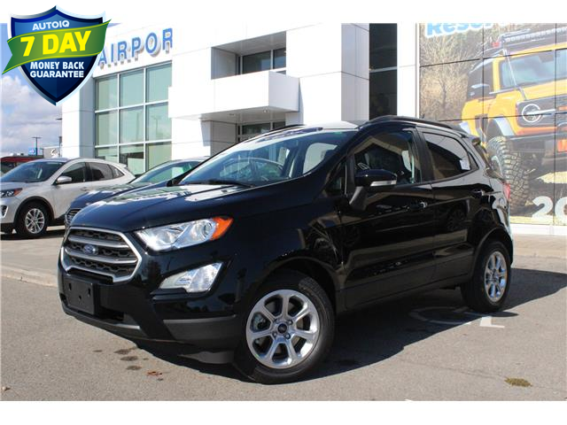 2020 Ford EcoSport SE (Stk: 200702) in Hamilton - Image 1 of 16