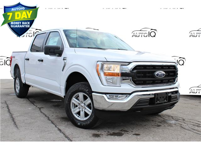 2021 Ford F-150 XLT (Stk: 210044) in Hamilton - Image 1 of 23