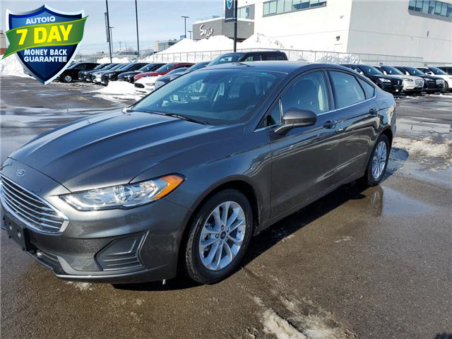 2020 Ford Fusion SE (Stk: 200280) in Hamilton - Image 1 of 11