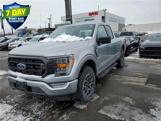2021 Ford F-150 XLT (Stk: 210071) in Hamilton - Image 1 of 12