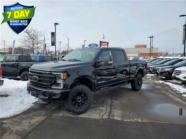 2021 Ford F-250 Lariat (Stk: 210079) in Hamilton - Image 1 of 16